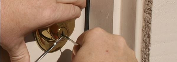 Locked Out Of House Locksmith