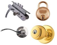 Locksmith Near Here