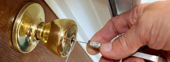 Locksmith Rekey